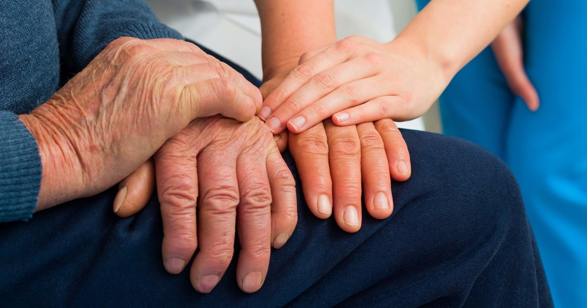 tidlige symptomer på demens