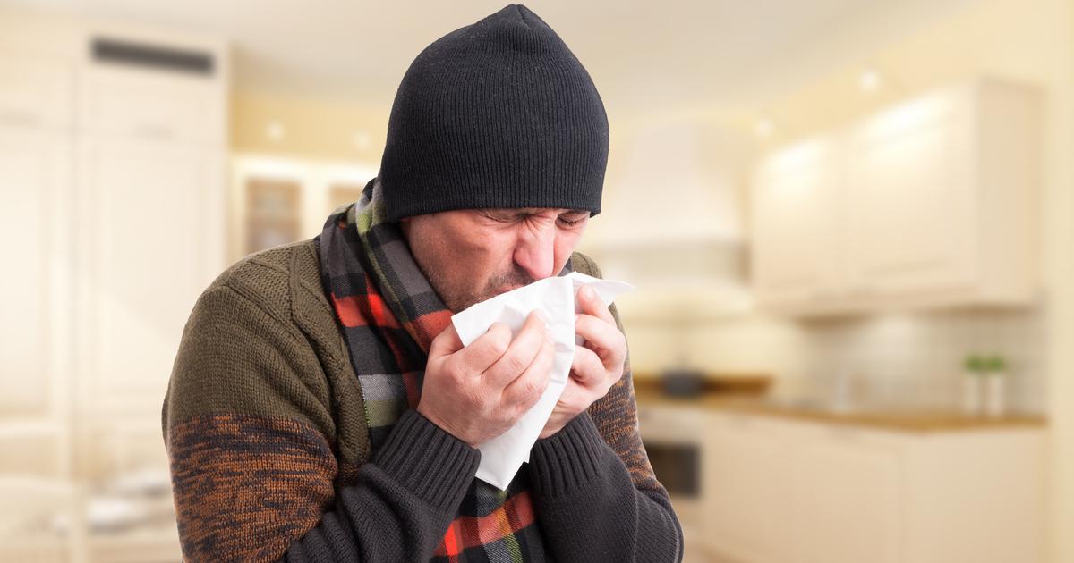 bedste middel mod forkølelse