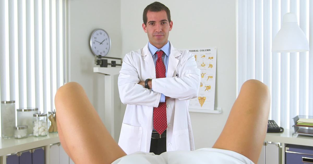 gynækolog