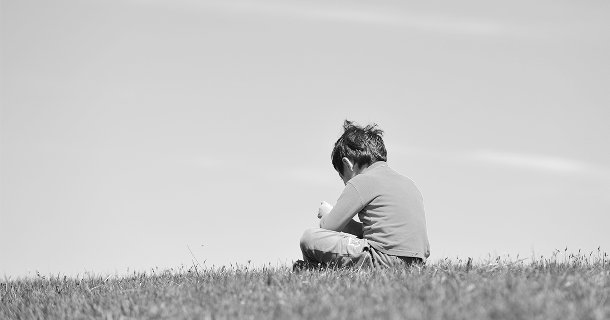 tidlige tegn på autisme