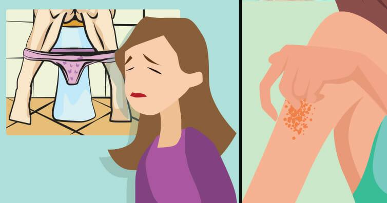 symptomer på forhøjet blodsukker
