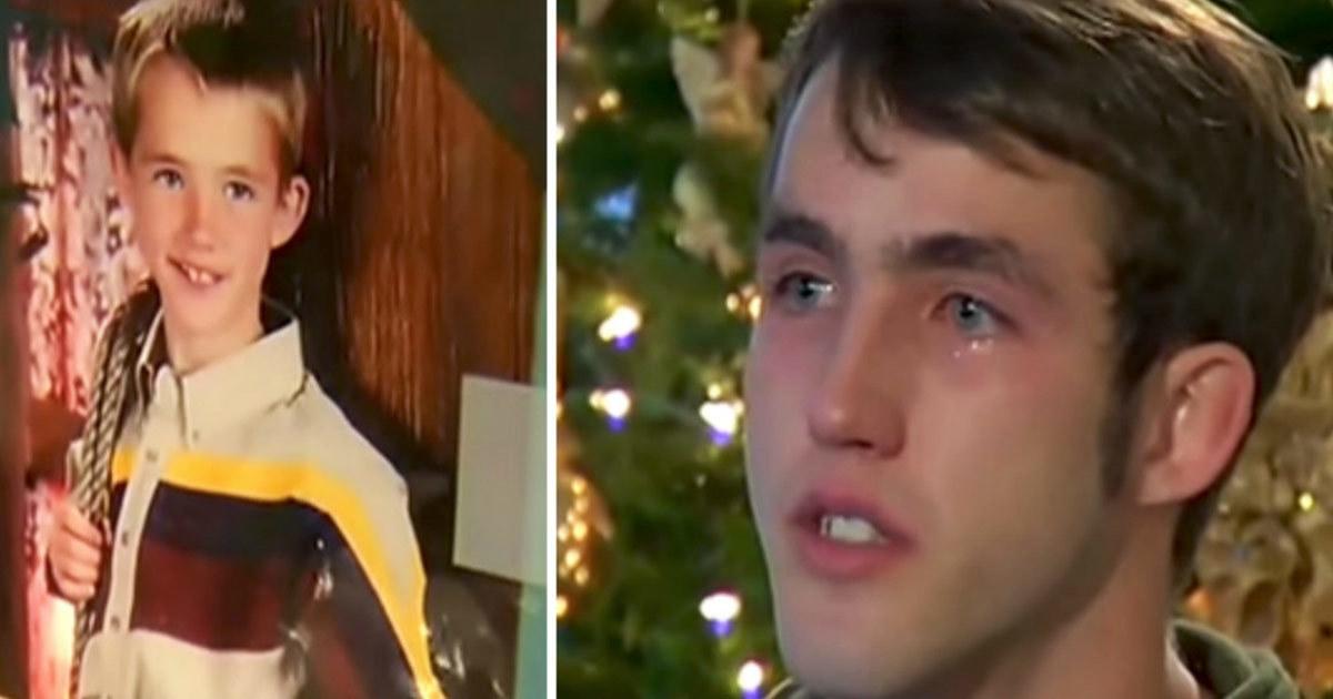 Junge sendet Weihnachtsgeschenk an ein unbekanntes Mädchen – 11 ...