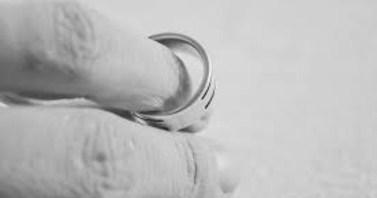 Ich bereue, meinen Ehemann geschieden zu haben