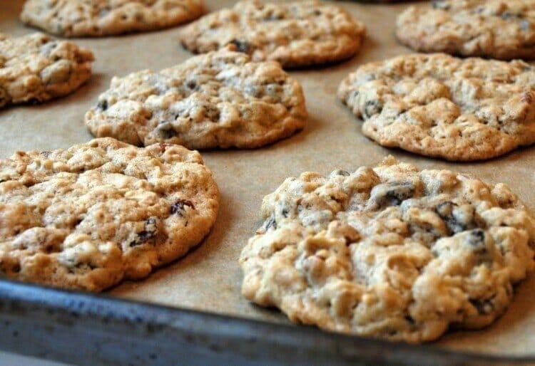 4cc7453676 Einfache, leckere und gesunde Cookies – mit nur 3 Zutaten