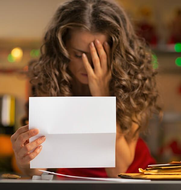 Bildquelle Plusoneshutterstockcom: Vater Findet Abschiedsbrief Von 15-jähriger Tochter