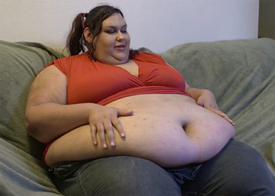 Füttert mich fett mein freund Fett durch