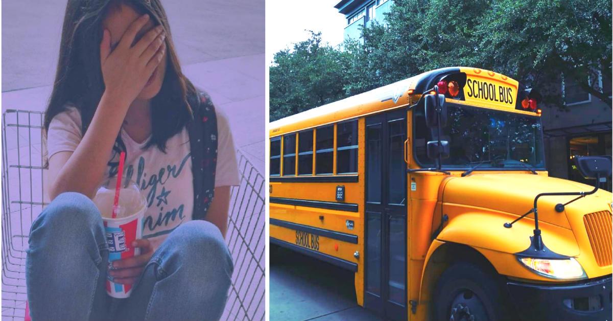 Mädchen im bus kennenlernen