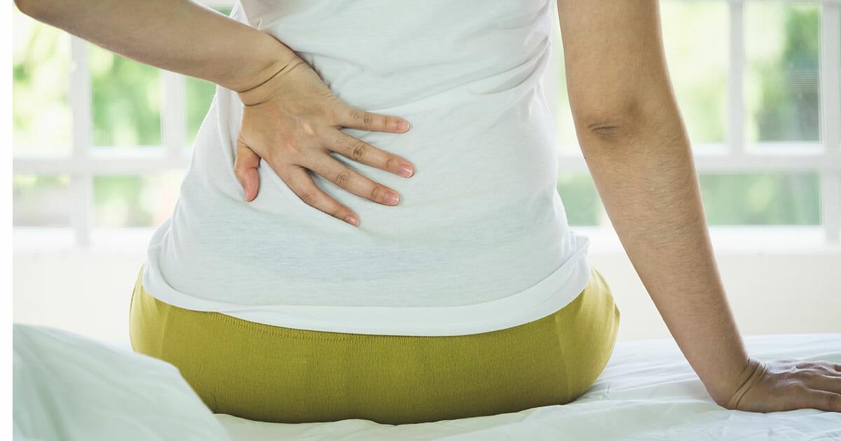 Multiple Sklerose: Zehn Warnzeichen