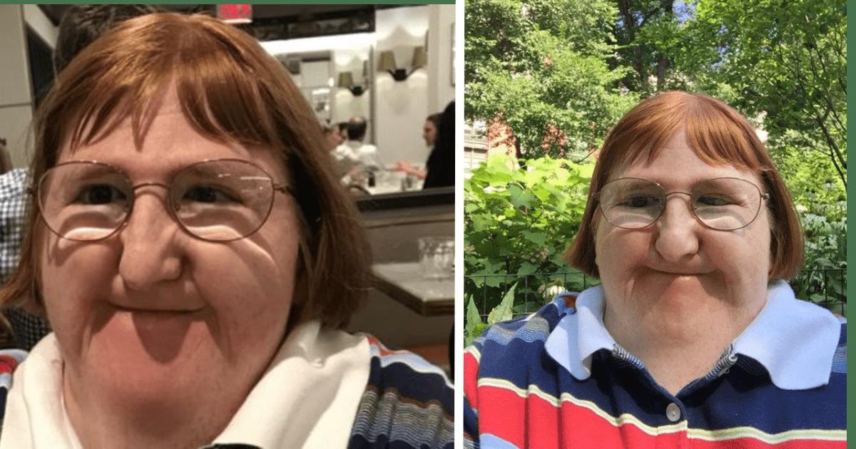 """Frau wird gesagt, dass sie """"zu hässlich für Selfies sei"""