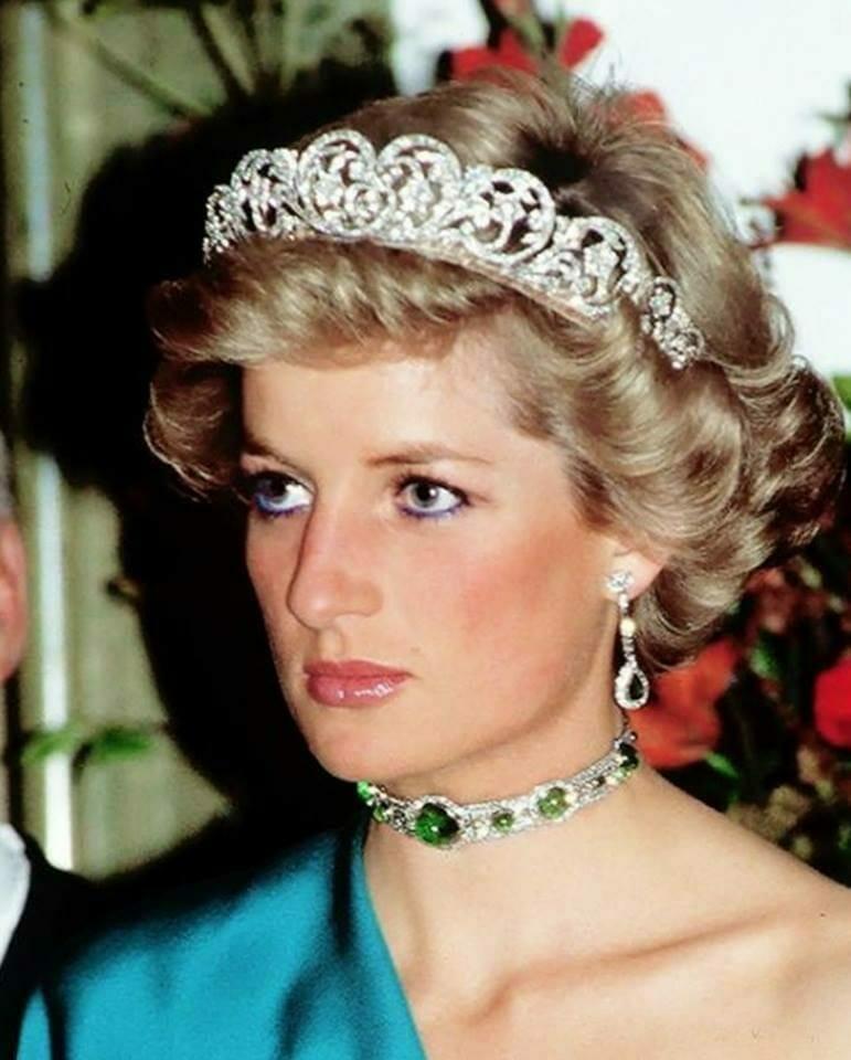 veja como estaria hoje a princesa diana aos 56 anos como estaria hoje a princesa diana aos