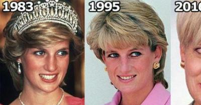 veja como estaria hoje a princesa diana aos 56 anos veja como estaria hoje a princesa diana