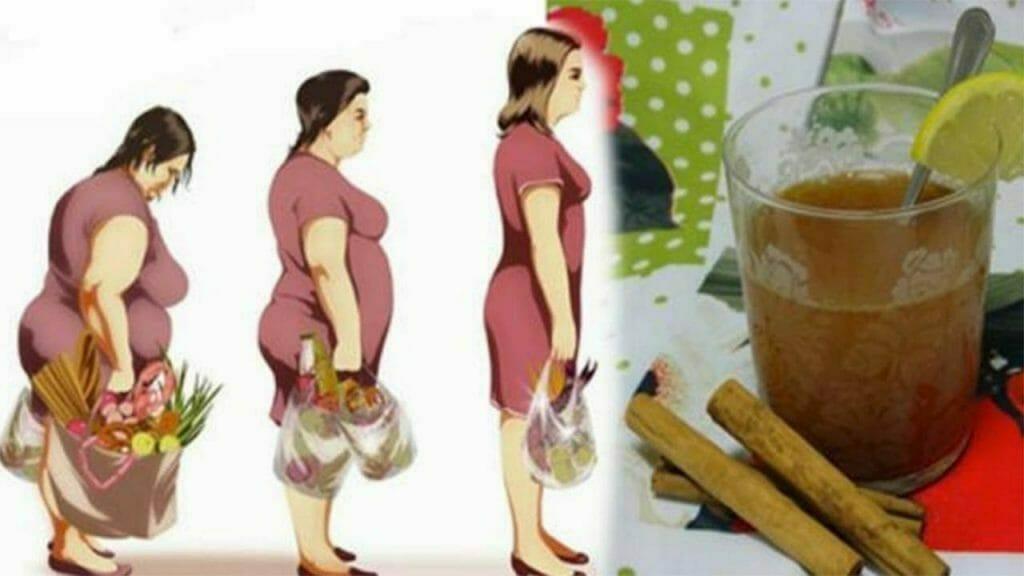 miele di cannella e acqua per perdere peso