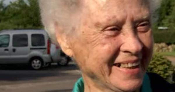 Ее супруг пропал без вести спустя полтора месяца после свадьбы. Только через 70 лет она узнала, что…