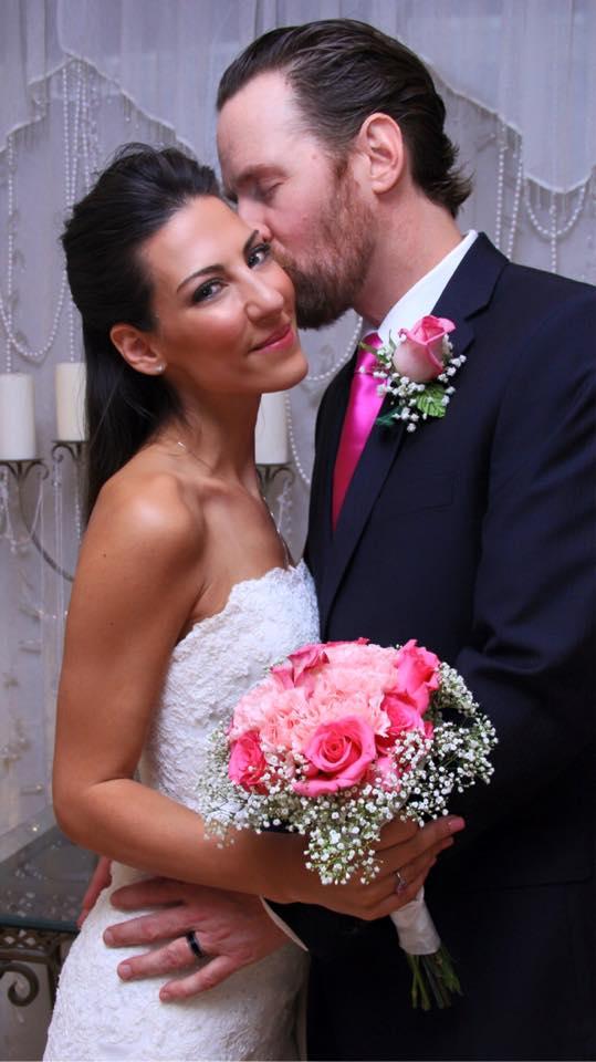 Она вышла замуж за больного раком мужчину. Спустя 3 недели случилось это…