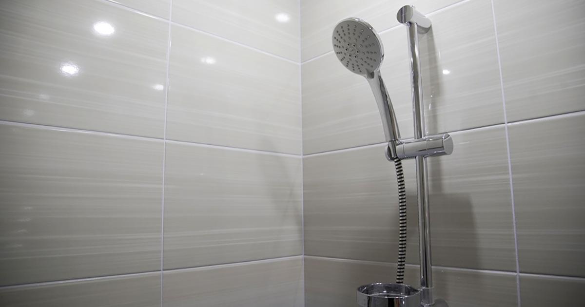 Попробуйте этот простой способ уборки в ванной комнате, я уверяю, результат сильно вас удивит