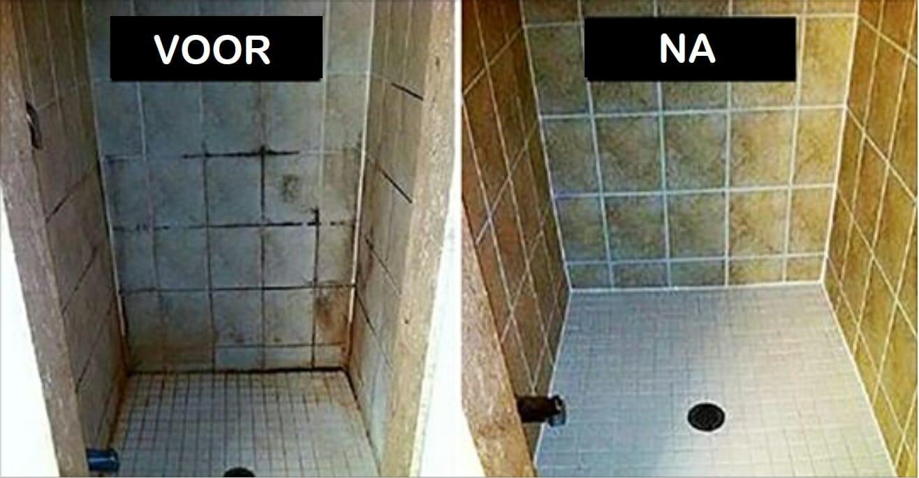 Simpele Badkamer Kosten : Probeer dit simpele schoonmaaktrucje in de badkamer de