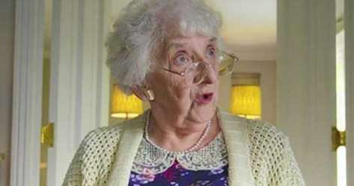 grootmoeder dating sites Speed Dating evenementen Cardiff