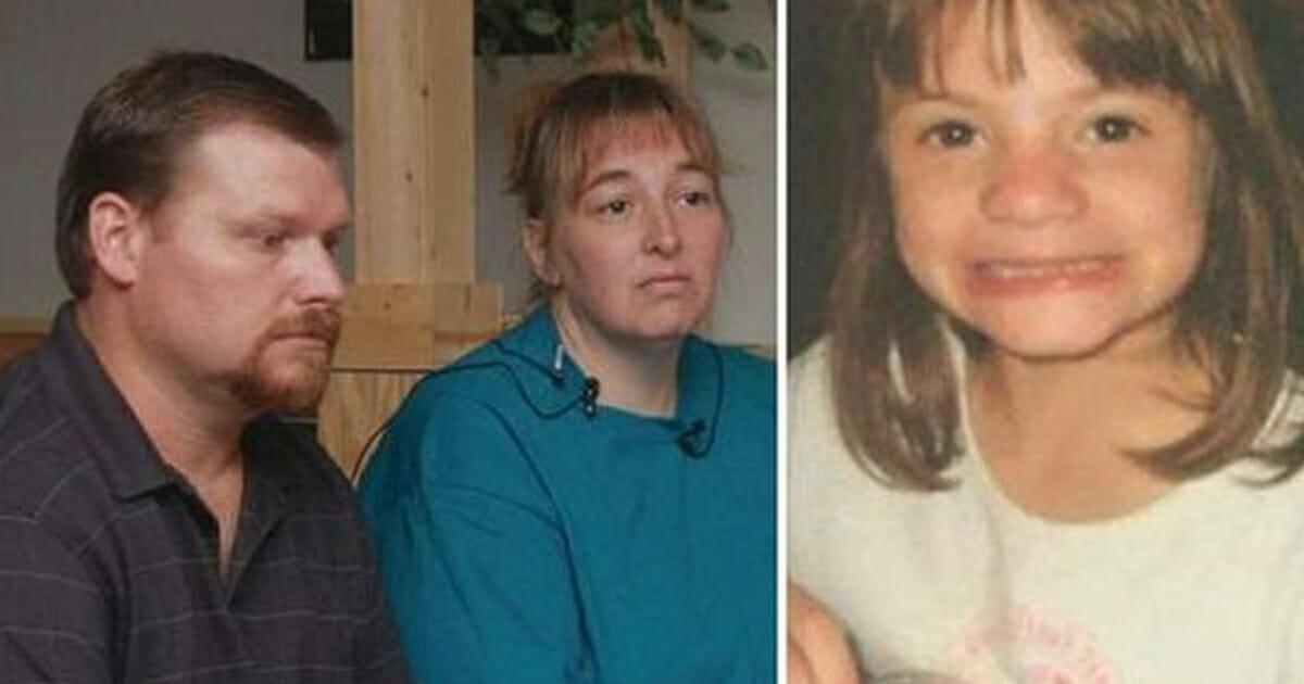Les parents sont passés à la télévision pour essayer de retrouver leur fille disparue – 5 ans plus tard, leur sombre secret est révélé