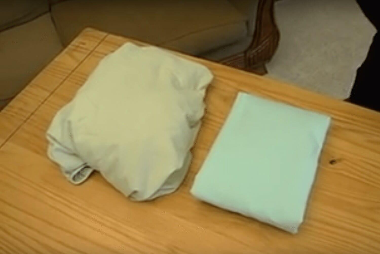 Maison lisez les articles propos des derni res - Plier un drap housse ...