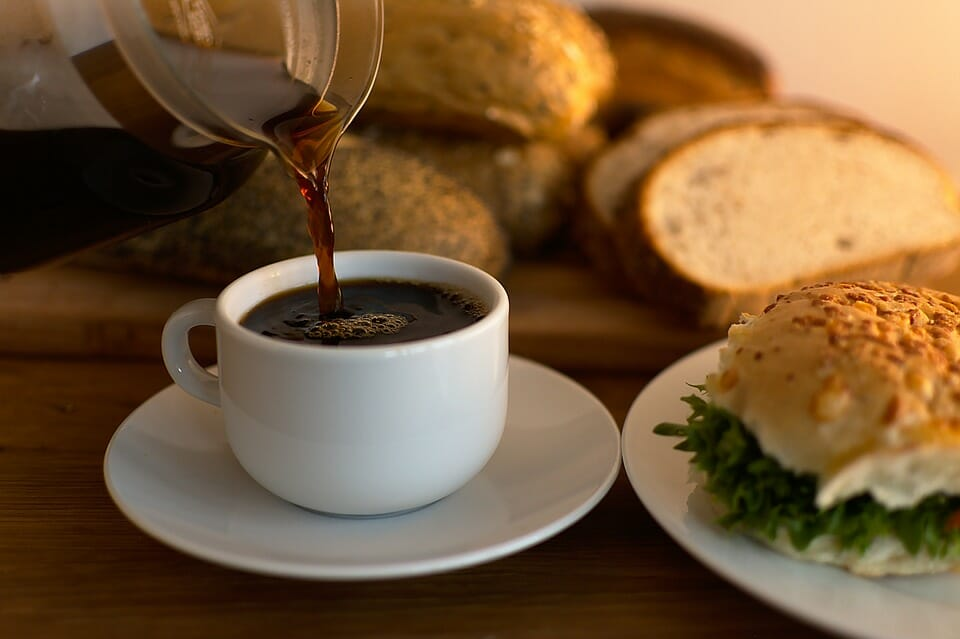 Les chercheurs le confirment : Boire du café noir pourrait être un signe que vous êtes un psychopathe